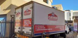 TRANSPORT AND FURNITURE REMOVALS.SHORT AND LONG DISTANCE.FROM 3.5 TON