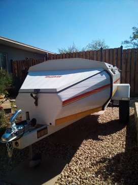 Venter Super 6 Trailer For Sale