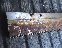 Зубчаста рейка для токарного станка