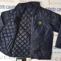 Куртка двусторонняя Pp