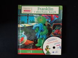 """Franklin i ukochany kocyk"""