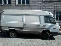 продам микроавтобус м .в.-100 мерседес