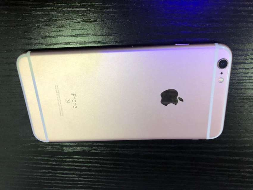 Iphone6s plus Uk use 32Gb receipt swapping is allow 0