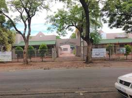 Neat Commercial Property for Sale - Pretoria North