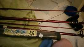Fishing rods for sale. 4