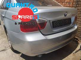 bmw e90 320d 2006 bootlid for sale