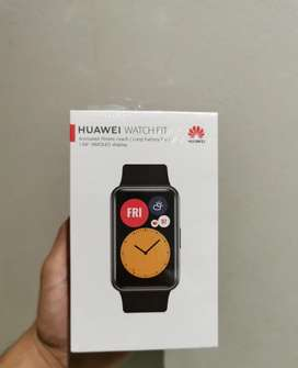 Huawei Watch Fit Brand New Sealed
