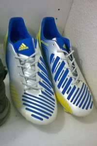 Image of Rugby boots + Shoulder pads **NEW**
