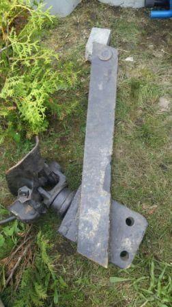 zaczep,hak,traktor,ciągnik,ciężarowy,przyczepy,siłown,zamienię,tłuczeń Nowy Targ - image 6