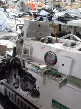 I repair industrial sewing machines all types