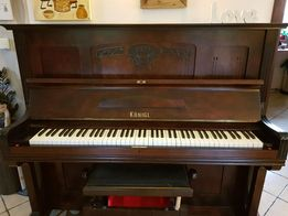 Pianino königl