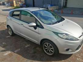 Ford Fiesta for sale R82000