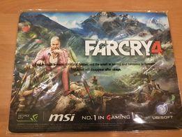Far Cry 4 podkładka pod mysz nowa!