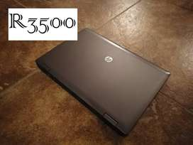 HP Laptop ProBook 6460b Core i5