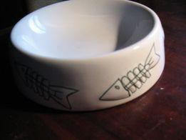 Миска керамическая для кошек Trixie