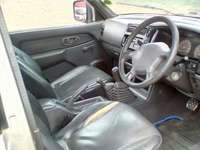 Image of Mitsubishi Colt 2.8D 4x4, 2005 model