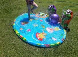 Froggy Sprinkler Mat *Very Popular*