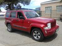 Image of jeep cherokee