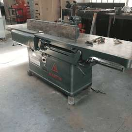 Martin 500mm Surface Planer - Woodworking Machines