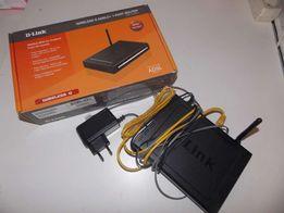 ADSL Модем Роутер Маршрутизатор D-Link-2500U для Укртелеком