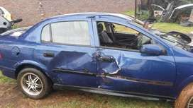 Opel astra cde stripping for spares