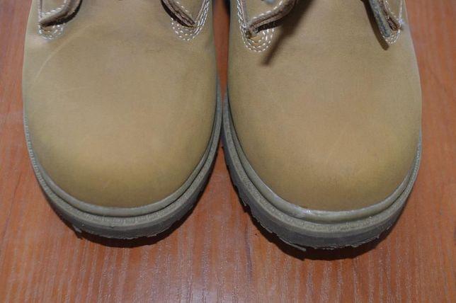 деми ботинки 28 размер Киев - изображение 5