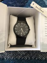Zegarek SKAGEN - duńskiej produkcji