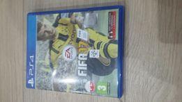 Sprzedam grę Fifa 17 na PS4.