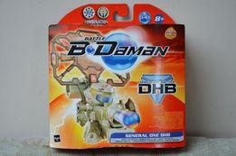 Figurka B Daman General ONE DHB