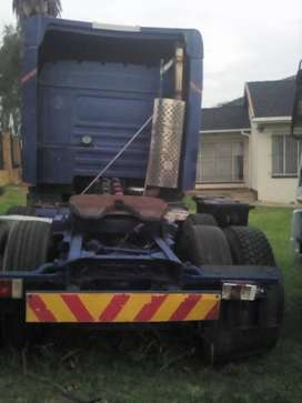 1996 ERF For Sale