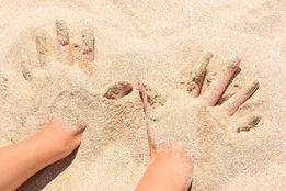 Детский психолог, песочная терапия. Ирпень, Буча.