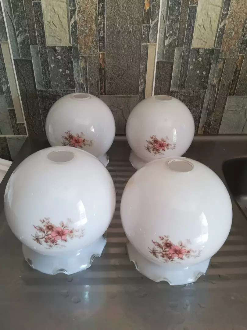 Lamp shades for sale 0