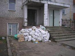 Вывоз мусора Газель Зил