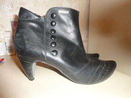 Симпатичные ботиночки