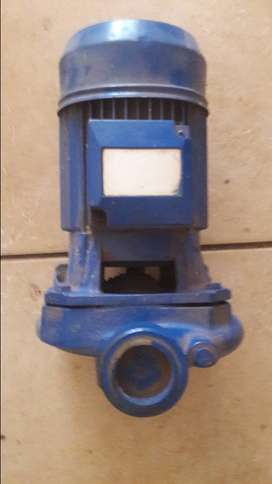 Centrifugal pump 1.1kw