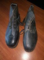Продам рабочую обувь,ботинки