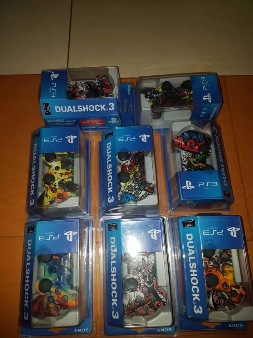 Ps3 pads BRAND NEW 0