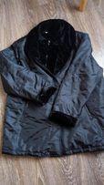Куртка большого размера курточка женская