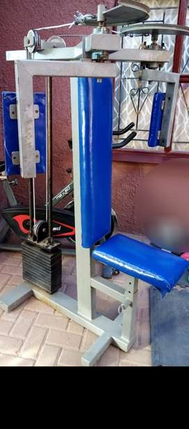 Packs Machine for sale.