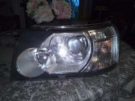Land Rover Freelander headlight
