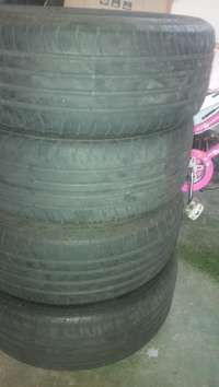 Image of Tyres 16