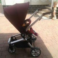 Детская коляска Baby jolly