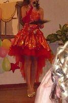 Платье вечернее, для выпускного, для свидетельницы на свадьбу