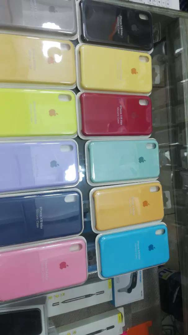 Silicon covers for iPhone 0