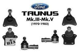Ford Granada, Taunus(Форд Гранада,Таунус)Шаровые опоры,нижние, верхние