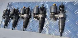 Land rover Td5 injectors x5 available