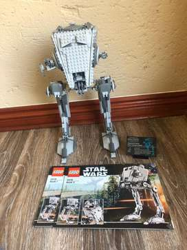 Lego Star Wars 10174 Imperial AT-ST