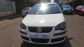 VW POLO CLASSIC 1.6 TRENDLINE IN EXCELLENT CONDITION