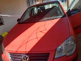 Vw polo bujwa in good condition
