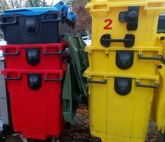Б/У Контейнер для мусора бак мусорный ТБО евроконтейнер для сміття тпв